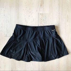 Nike Pleated Mini Tennis Skirt